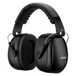 Le casque antibruit Mpow
